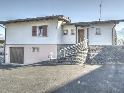FOTI IMMO - Jolie villa individuelle de 5,5 pièces avec belle vue ! image 1