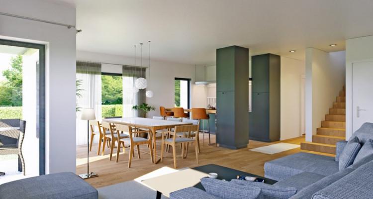 Magnifique appartement en duplex de 4,5 pièces. image 4