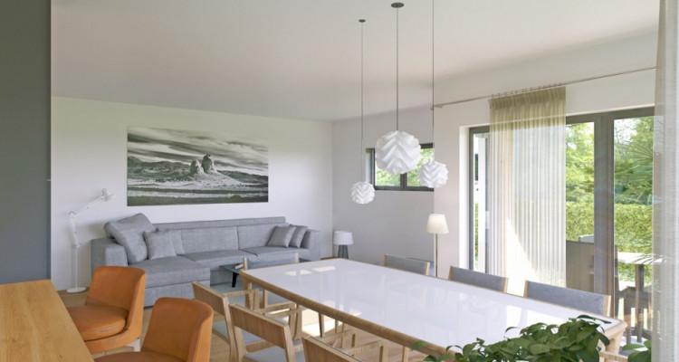 Magnifique appartement en duplex de 4,5 pièces. image 5