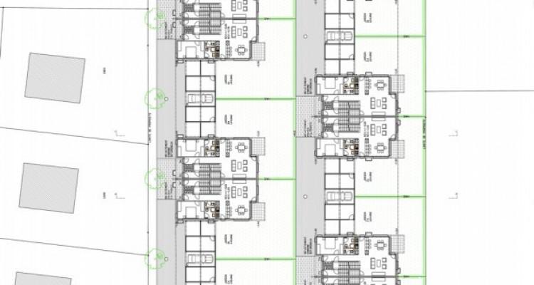 Magnifique appartement en duplex de 4,5 pièces. image 11
