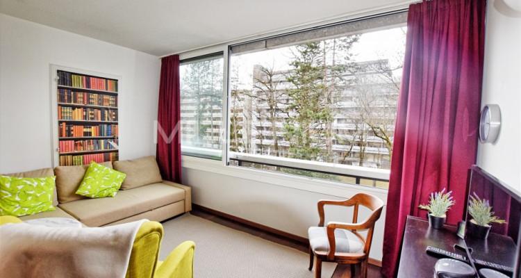 Appartement moderne et cosy à Chêne-Bougeries image 2