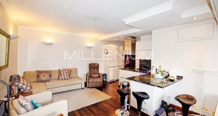 Appartement moderne et cosy à Chêne-Bougeries image 3
