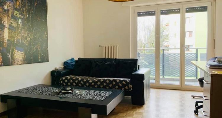 FOTI IMMO - Appartement de 4,5 pièces avec balcon pour investisseur. image 3