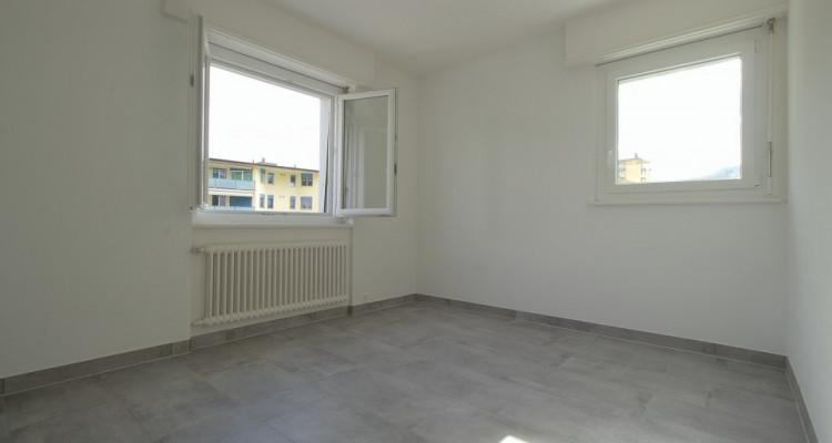 FOTI IMMO - Appartement de 4,5 pièces avec balcon pour investisseur. image 5