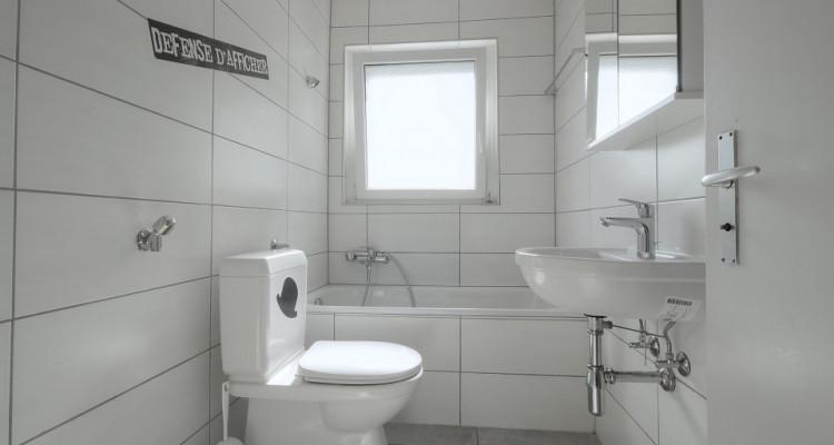 FOTI IMMO - Appartement de 4,5 pièces avec balcon pour investisseur. image 6