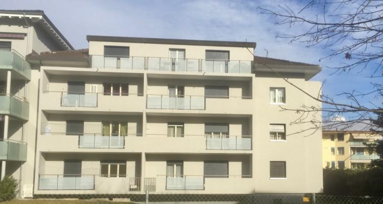FOTI IMMO - Appartement de 4,5 pièces avec balcon pour investisseur. image 7