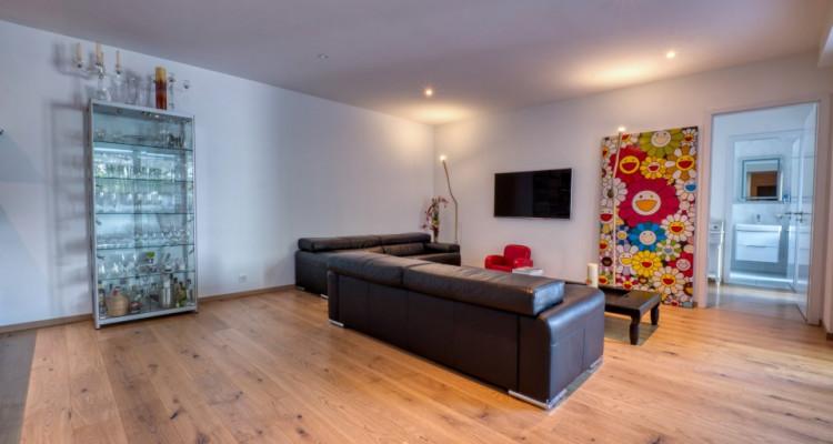 Appartement au coeur de Genève avec terrasse de 47 m2 image 2