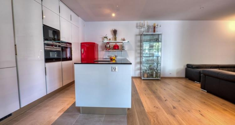 Appartement au coeur de Genève avec terrasse de 47 m2 image 4