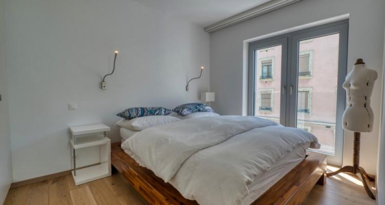 Appartement au coeur de Genève avec terrasse de 47 m2 image 5