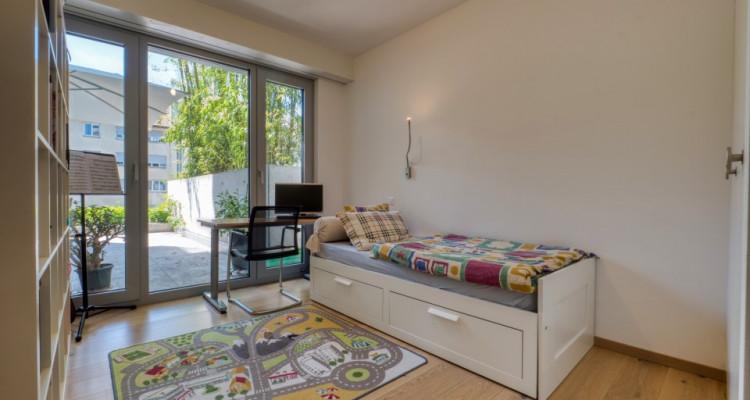 Appartement au coeur de Genève avec terrasse de 47 m2 image 7