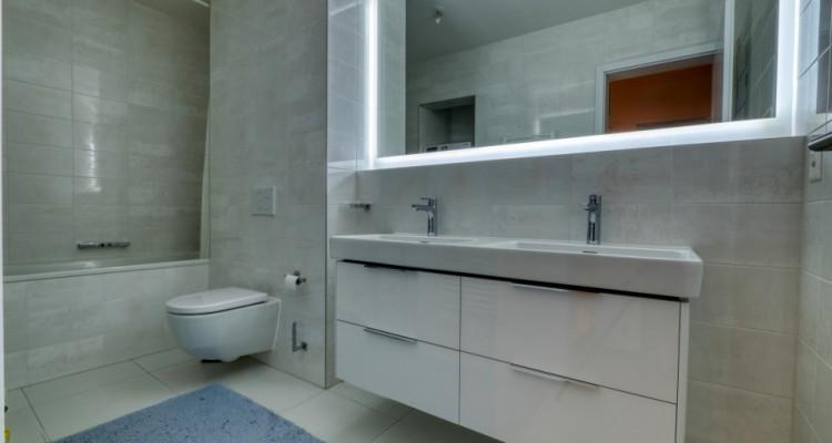 Appartement au coeur de Genève avec terrasse de 47 m2 image 8