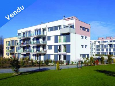 VENDU - Penthouse duplex avec jardin suspendu image 1