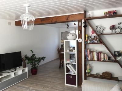 Opportunité, appartement 4.5 p à Moutier image 1