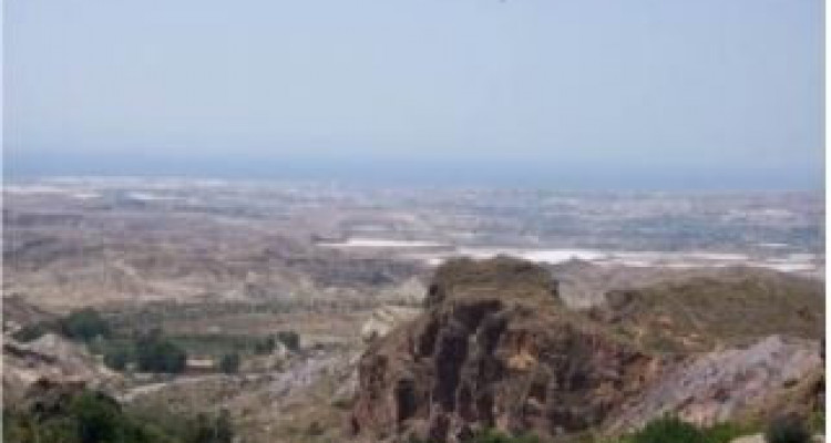 Land for 461 single properties, 20 mins from the World heritage resort Sierra de Gat (ALMERIA - SPAIN) image 9