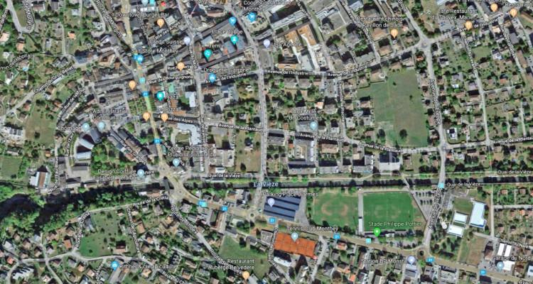 FOTI IMMO - Local commercial de plain-pied. image 7