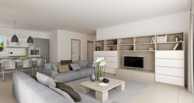 FOTI IMMO - Appartement en duplex de 4.5 pièces avec mezzanine. image 2