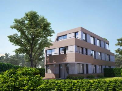 THONEX-Appartement Rez de Jardin Standing dans PPE livrée courant 2021 image 1