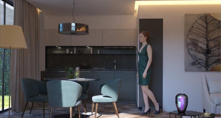 THONEX-Appartement Standing dans PPE livrée courant 2021 image 5