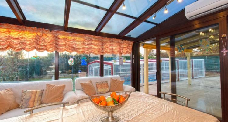 Superbe villa individuelle avec piscine image 6