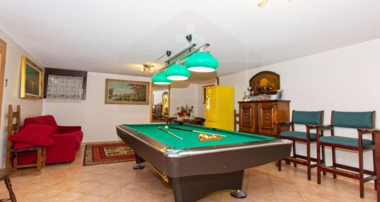 Superbe villa individuelle avec piscine image 10