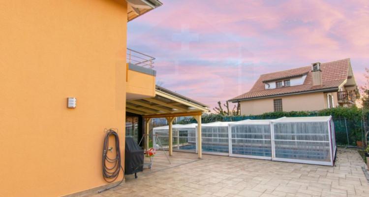 Superbe villa individuelle avec piscine image 13