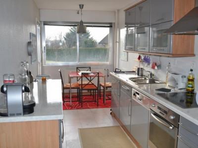 Appartement meublé à Ferney-Voltaire image 1
