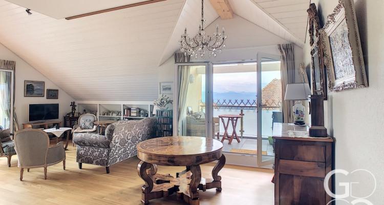 Appartement neuf avec vue lac et Mt-Blanc image 6