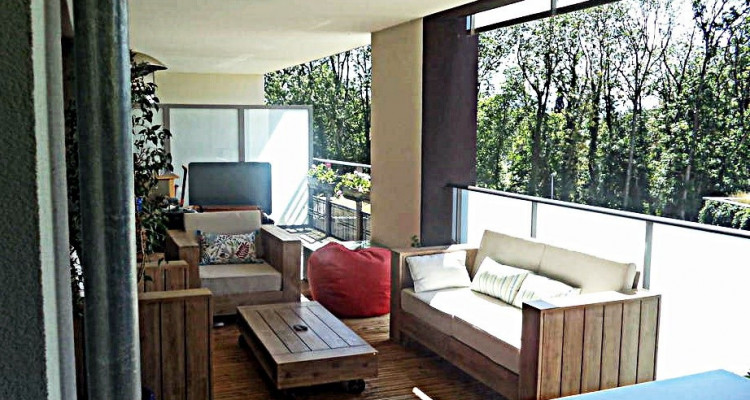 Superbe Appartement H2ome // 4 pièces // 3 Chambres image 3