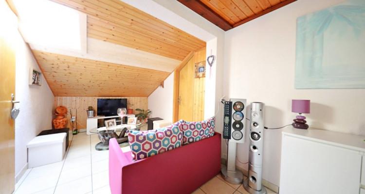 Magnifique appart 4,5 p / 3 chambres / 2 SDB / avec terrasse image 2