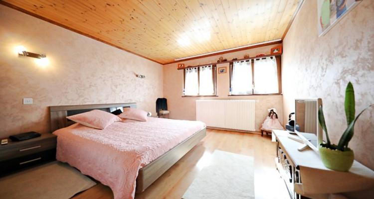Magnifique appart 4,5 p / 3 chambres / 2 SDB / avec terrasse image 5