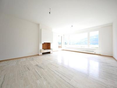 Magnifique appart 4,5 p / 3 chambres / 1 SDB / balcons avec vue image 1