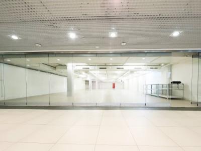 VIDEO 3D DISPO// Belle surface commerciale // Morges Centre Coop image 1