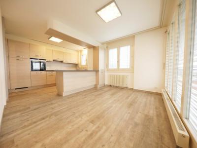 Magnifique appart 4,5 p / 3 chambres / 2 SDB / balcon avec vue image 1