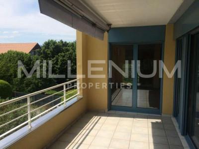 Bel appartement en duplex 6P avec balcons image 1