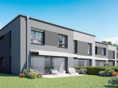 Promotion dune villa mitoyenne de 5,5 pièces idéalement située à Granges. image 1