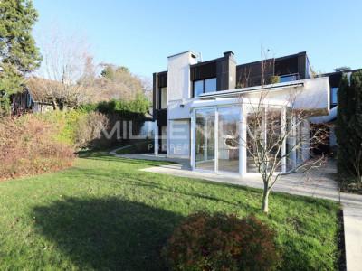 Belle maison darchitecte de 7 pièces à Anières image 1