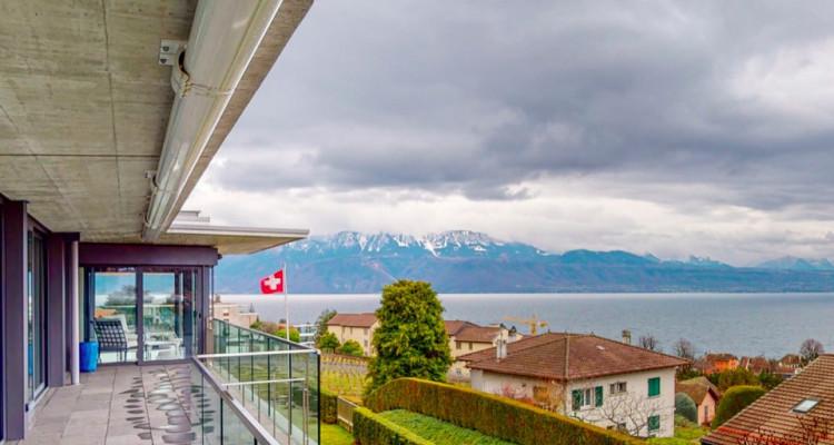 Une magnifique villa  avec des vues panoramiques image 1