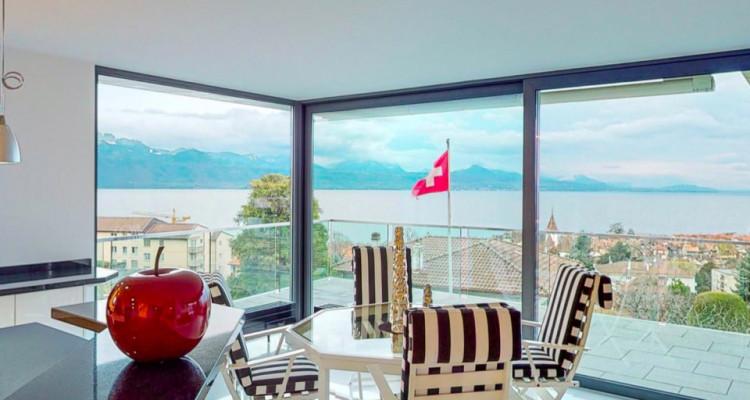 Une magnifique villa  avec des vues panoramiques image 2