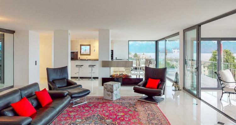 Une magnifique villa  avec des vues panoramiques image 3