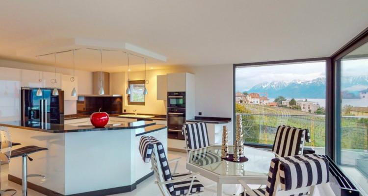 Une magnifique villa  avec des vues panoramiques image 4