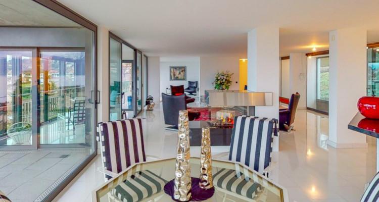 Une magnifique villa  avec des vues panoramiques image 6