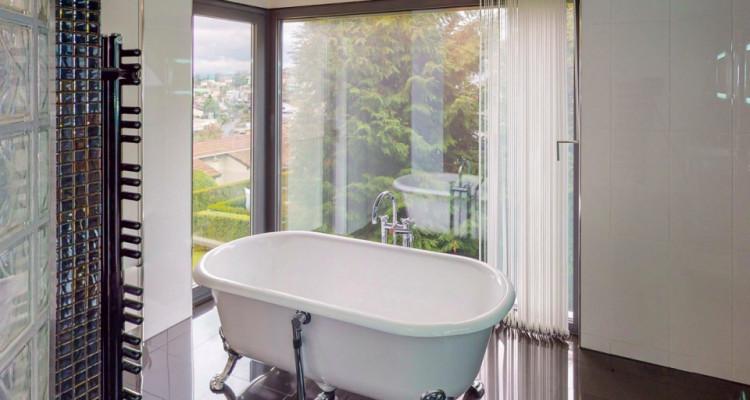 Une magnifique villa  avec des vues panoramiques image 7