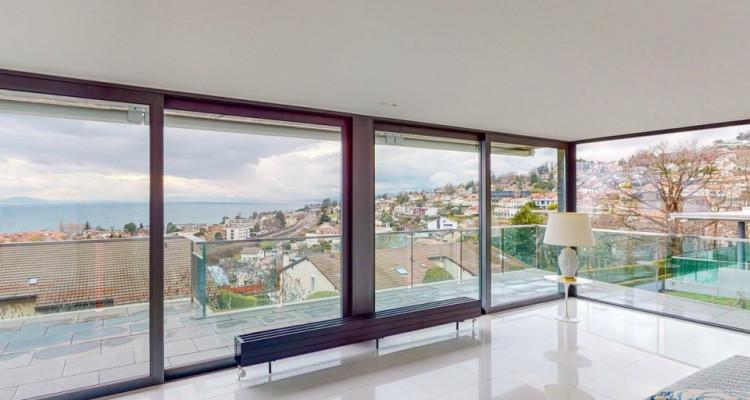Une magnifique villa  avec des vues panoramiques image 9