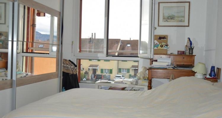 Magnifique 5.5 pièces à Crassier / 4 chambres / 1 balcon image 3