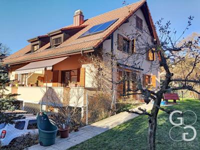Agréable villa lumineuse très bien entretenue avec jardin image 1