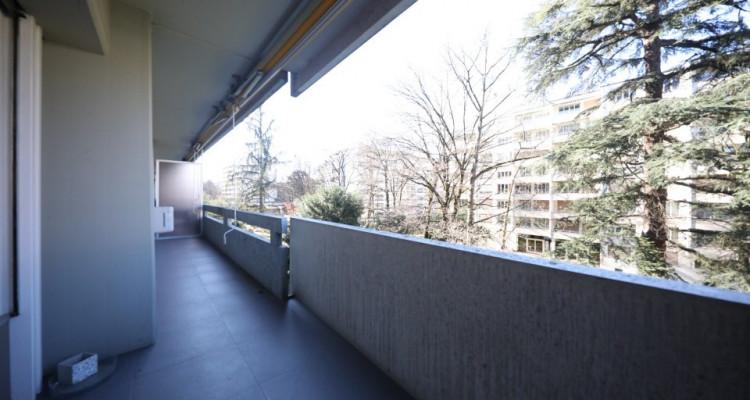 Magnifique appartement / 5p. / terrasse / idéalement placé à Genève image 1