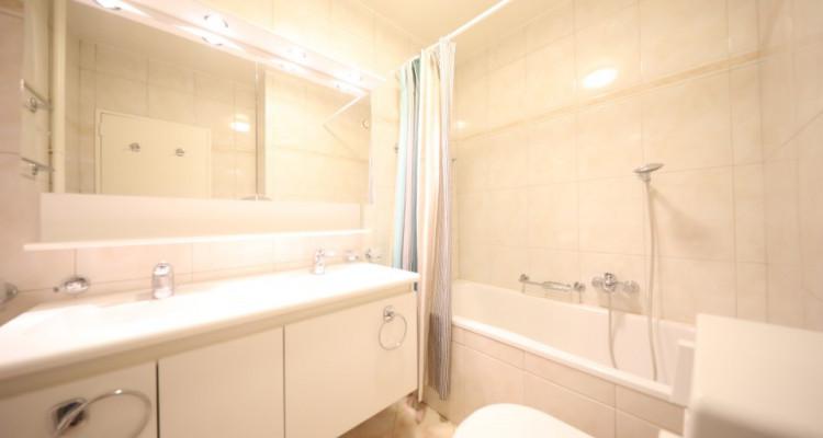 Magnifique appartement / 5p. / terrasse / idéalement placé à Genève image 6