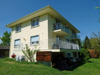 Spacieuse maison individuelle divisée en 2 logements image 1