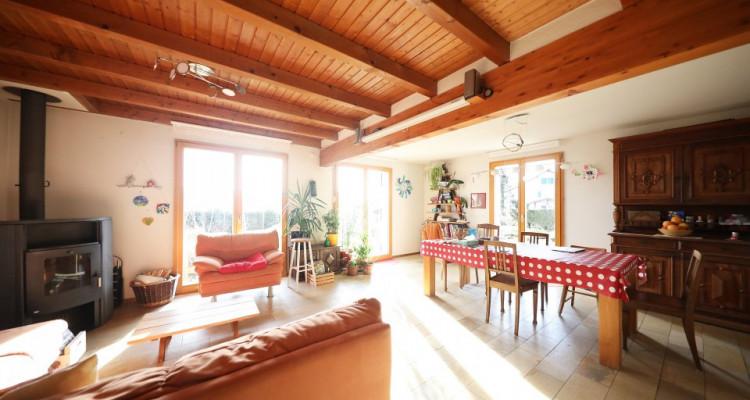 Magnifique maison meublée 6p / 4 chambres - Combles et bureau / Jardin image 1
