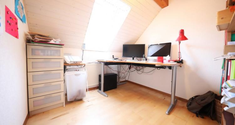 Magnifique maison meublée 6p / 4 chambres - Combles et bureau / Jardin image 2